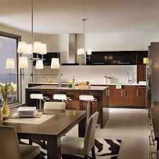 mesmerizing kitchen design with kitchen island and dining table set plus kitchen cabinet and kichler lighting chandelier ideas kichler led landscape lights