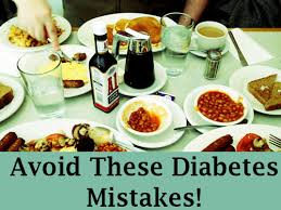lunch for a diabetic 10 diabetes breakfast mistakes to avoid