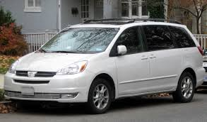 2004 toyota sienna u2013 review the repair manuals for the 1998 2010
