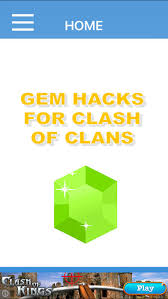 Home Design Story Free Gems Free Gem Hacks For Clash Of Clans On The App Store
