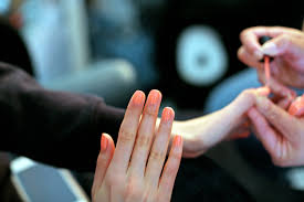 what causes nail ridges popsugar beauty australia