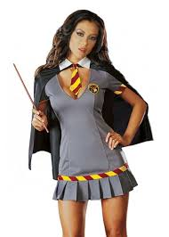Female Construction Worker Halloween Costume Harry Potter Gryffindor Costume Harry Potter Fan Faves
