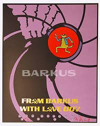krewe of barkus 1999 from barkus with love 007
