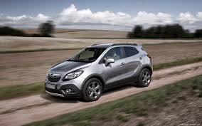 opel 2014 cars desktop wallpapers opel mokka ecoflex 2014