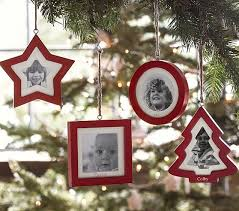 frame ornaments pottery barn