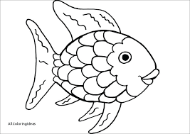 coloring pages about fish goldfish coloring page printable coloring pages fish fish coloring