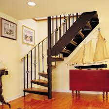 Stairs Standard Size by Shop Metal Spiral Staircases The Iron Shop Spiral Stairs