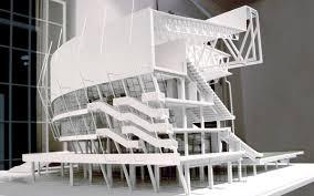 architecture simple 3d print architecture design ideas wonderful