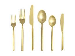 gold flatware rental gold flatware rentals flatware rentals