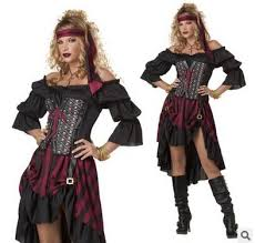 Female Pirate Halloween Costume Female Pirate Clothing Reviews Shopping Female Pirate