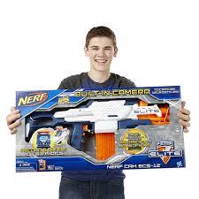 nerf car buy nerf n strike elite nerf cam ecs 12 blasternerf n strike elite
