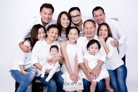 Family Portrait Family Portrait Photography Studioplay