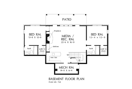 house plan the berkshire by donald a gardner architects