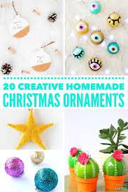 20 creative ornaments simplistically living