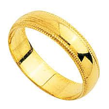 alliance de mariage bague mariage homme or