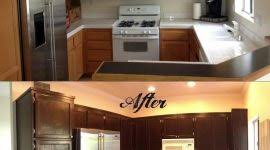 Paint Kitchen Cabinets Best Way To Paint Kitchen Cabinets Astounding Ideas 28 Livelovediy