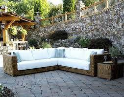 outdoor wicker furniture recovery steps furniture ideas and decors