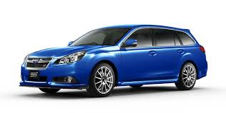 subaru sedan legacy subaru legacy touring wagon legacy b4 sedan sti models released
