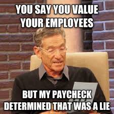 Work Work Work Meme - many of us have this job work memes humor and memes
