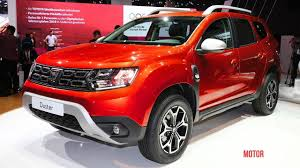 duster dacia 2018 dacia duster 2 youtube