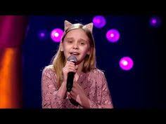 The Voice Kids Blind Auditions 2014 Romy U0027same Old Love U0027 Blind Auditions The Voice Kids Vtm