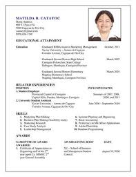 format on how to make a resume how create resume necessary photoshots make word the regarding 81