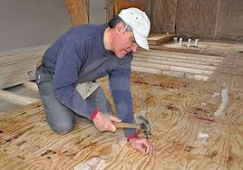installing wood floors slab carpet vidalondon