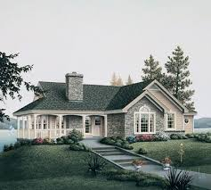 one country house plans with wrap around porch 87 best vacation home plans images on home plans