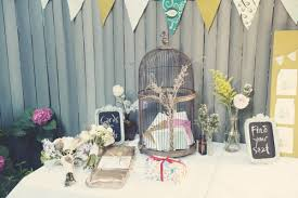 wedding gift table ideas lovely ideas for your wedding gift table