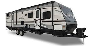 Fleetwood Pioneer Travel Trailer Floor Plans Find Complete Specifications For Heartland Rv Pioneer Travel