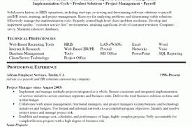 Telecom Project Manager Resume Sample by Old Version Old Version Old Version Functional Resume Template