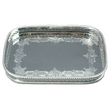 engraved silver platter engraved silver gifts silver trays silver salvers silver
