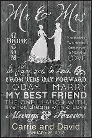 mr and mrs wedding signs mrs wedding sign