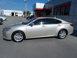 lexus es 350 factory warranty lexus for sale