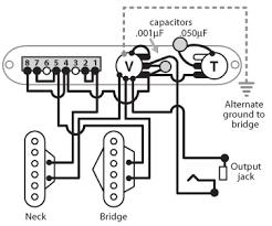 schaller 3 way switch telecaster guitar forum guitar wiring