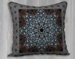Large Home Decor Mandala Home Decor Etsy