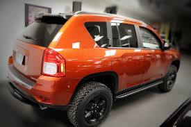 compass jeep 2010 mopar 75th anniversary u0027true north u0027 compass jeep compass forum