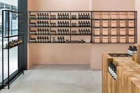 gallery of aesop grand front osaka torafu architects 8