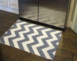 Chevron Kitchen Rug Excellent Chevron Kitchen Rug Rugs Design 2018