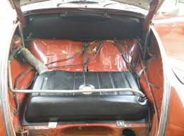 volkswagen beetle trunk in front thesamba com beetle late model super 1968 up view topic