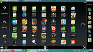 android on pc how to run android on your windows pc one click root