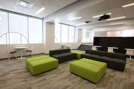 Waiting Area Interior Design Custer Exceptional Corporate U0026 Commercial Workspace Design