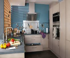 exemple de cuisine en u decoration cuisine