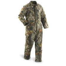 insulated jumpsuit dickies camo insulated coveralls 144983 camo overalls