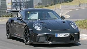 porsche spyder 2018 2018 porsche 911 gt3 rs review top speed