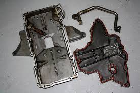 corvette pan what are the differences between the 1 and 2 batwing pan