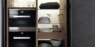 Storage Cabinets For Kitchen Storage Cabinet For Kitchen Colonne Rientranti Valcucine Videos