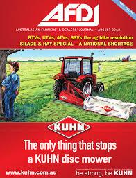 australasian farmers u0027 u0026 dealers u0027 journal by provincial press group