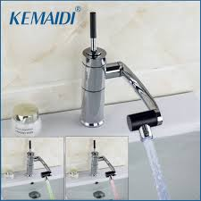 New Kitchen Faucet by Online Get Cheap 1 Hole Faucet Aliexpress Com Alibaba Group