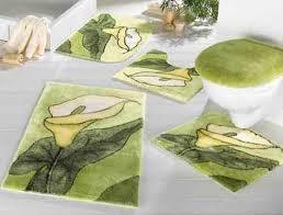 emerald green bath rugs envialette green bathroom rug www nurss co